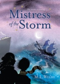 Mistress of the Storm