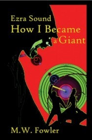Ezra Sound: How I Became a Giant