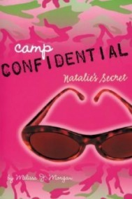 Natalie's Secret (Camp Confidential #1)