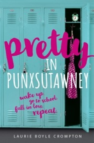 Pretty in Punxsutawney