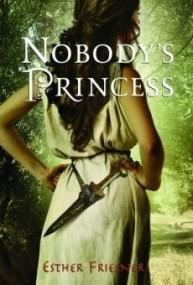 Nobody's Princess (Nobody's Princess #1)