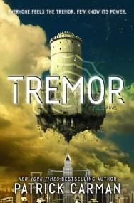 Tremor (Pulse Trilogy #2)