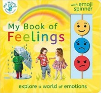 My Book of Feelings (My World)