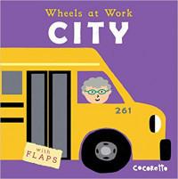 City (Wheels at Work)