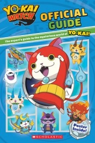 Yo-Kai Watch: Official Guide