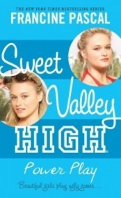 Power Play (Sweet Valley High #4)
