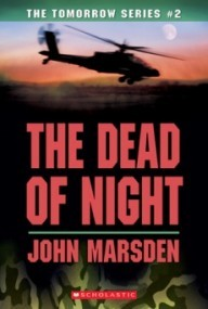 The Dead of Night (Tomorrow #2)