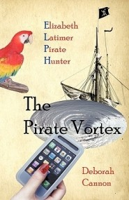 The Pirate Vortex: Elizabeth Latimer Pirate Hunter