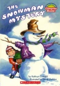 The Snowman Mystery