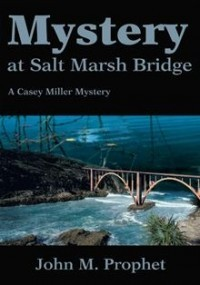 Mystery at Salt Marsh Bridge (Casey Miller Mysteries)