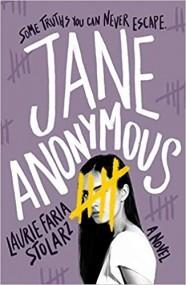 Jane Anonymous: A Novel