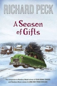 A Season of Gifts (A Long Way From Chicago #3)