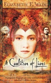 A Coalition of Lions (The Lion Hunters #2)
