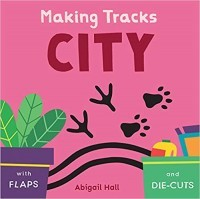 Making Tracks: City