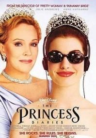 The Princess Diaries [Film]
