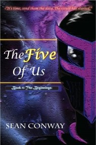 The Beginnings (The Five of Us #1)