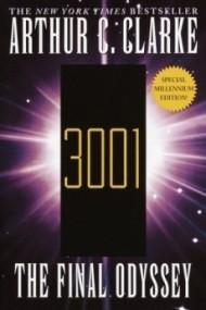 3001: The Final Odyssey (Space Odyssey #4)
