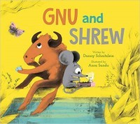 Gnu and Shrew