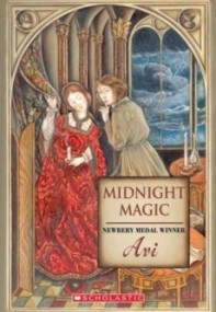 Midnight Magic (Midnight Magic #2)