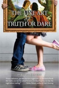 The Fine Art of Truth or Dare