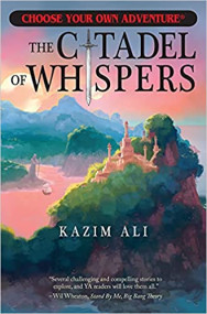 The Citadel of Whispers