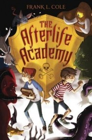 The Afterlife Academy