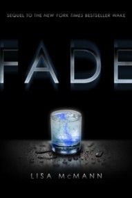 Fade (Dream Catcher #2)
