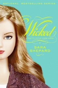 Wicked (Pretty Little Liars #5)