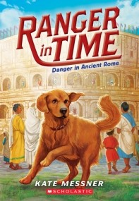 Ranger in Time #2: Danger in Ancient Rome