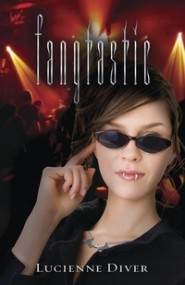 Fangtastic (Vamped #3)