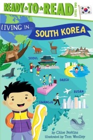Living in...South Korea