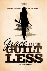 Grace and the Guiltless (Wanted #1)