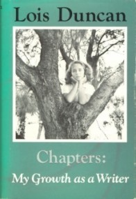 Chapters: My Growth as a Writer