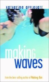 Making Waves (Ocean City/Making Waves #1)