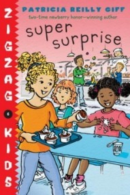 Super Surprise (Zigzag Kids 6)