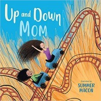 Up and Down Mom