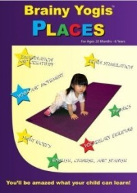 Places (Brainy Yogis)