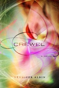 Crewel (Crewel World #1)
