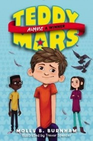 Teddy Mars: Almost a Winner (Teddy Mars #2)