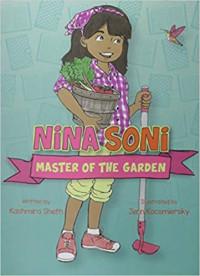 Nina Soni, Master of the Garden (Nina Soni, 3)