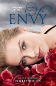 Envy (The Fury Trilogy #2)