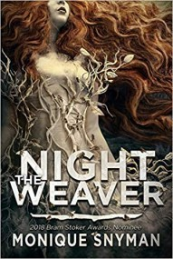 The Night Weaver (Harrowsgate #1)