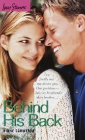 Behind His Back (Love Stories #39)