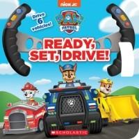 Ready, Set, Drive!