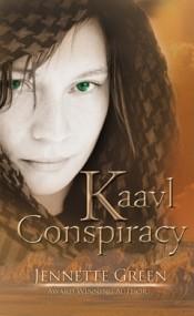 Kaavl Conspiracy