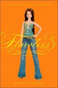 Flawless (Pretty Little Liars #2)