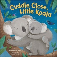 Cuddle Close, Little Koala