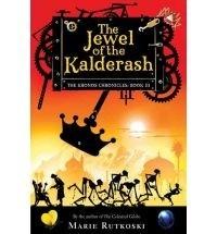 The Jewel of the Kalderash: The Kronos Chronicles, Book III