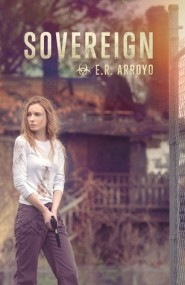 Sovereign (Sovereign #1)