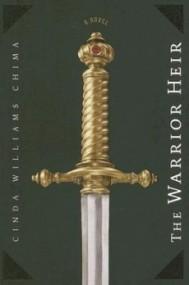 The Warrior Heir (The Heir Chronicles #1)
